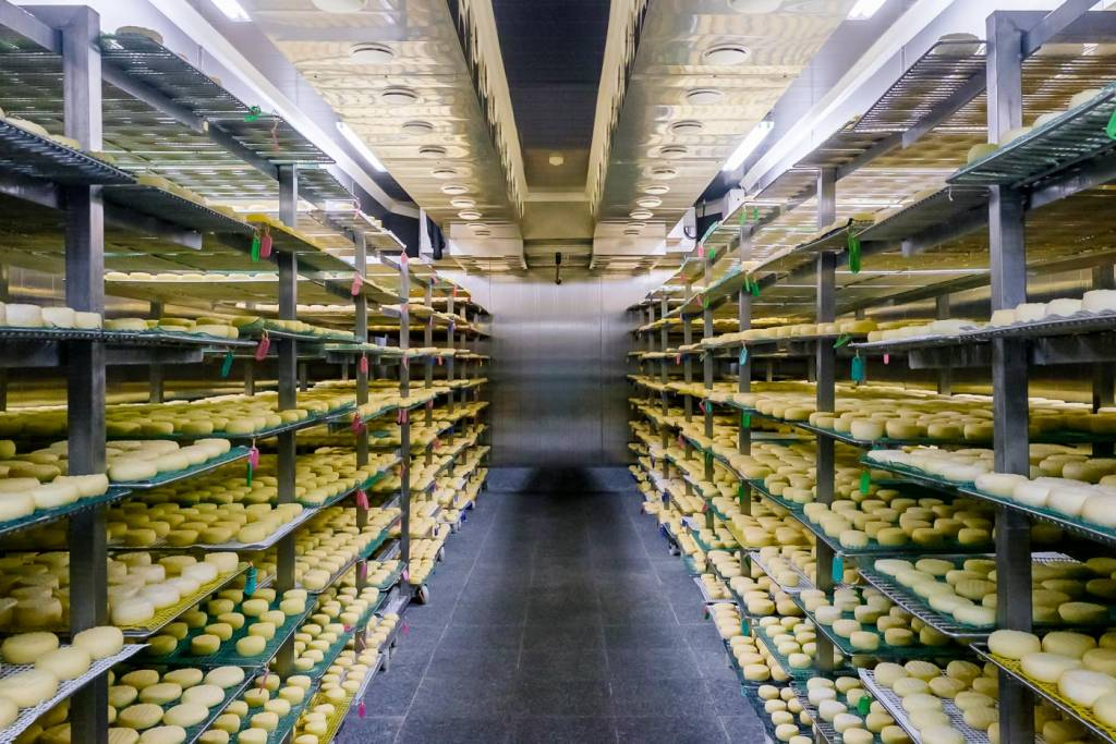 fabrica queijos alentejo